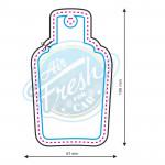 Air freshener Nr. 673 Flasche