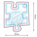Lufterfrischer Nr. 1091 Puzzle
